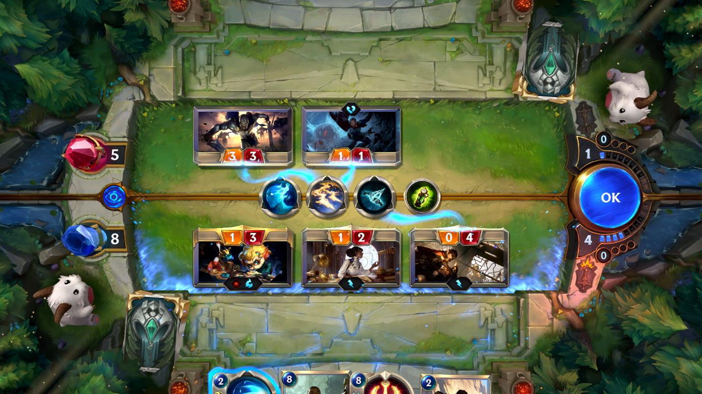 Game thủ Việt trải nghiệm Huyền Thoại Runeterra sau ngày ra mắt tại Việt Nam như thế nào - Ảnh 1.