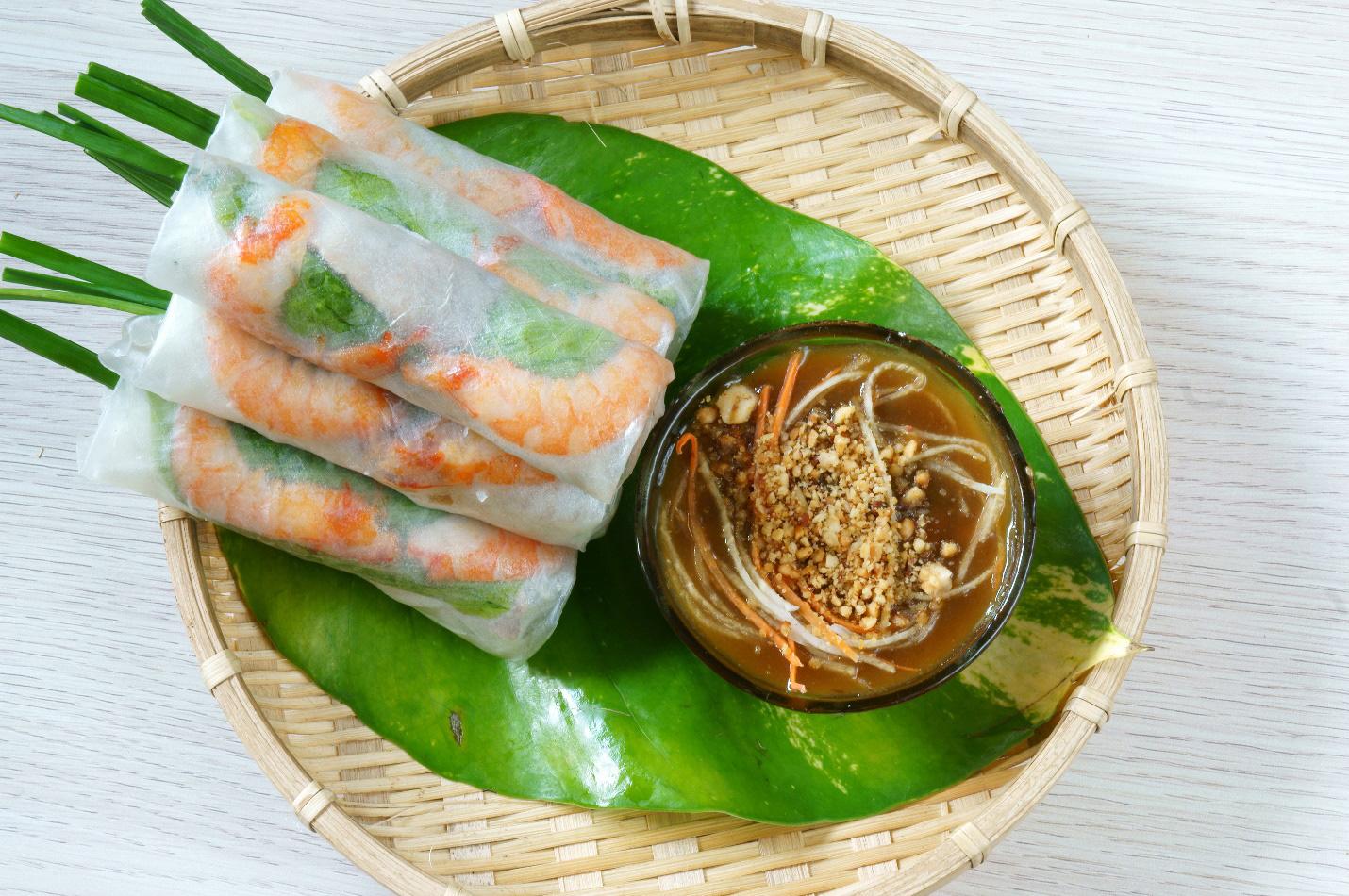 Những món ăn mang đậm dấu ấn Sài Gòn mà bạn nhất định phải thử - Ảnh 4.