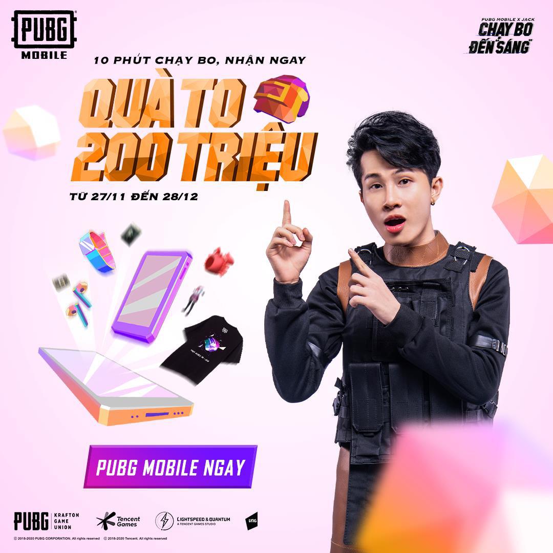 Học theo Jack, game thủ thi nhau đua top để gây quỹ vì trẻ em trong event Chạy bo tới Sáng của PUBG Mobile - Ảnh 4.