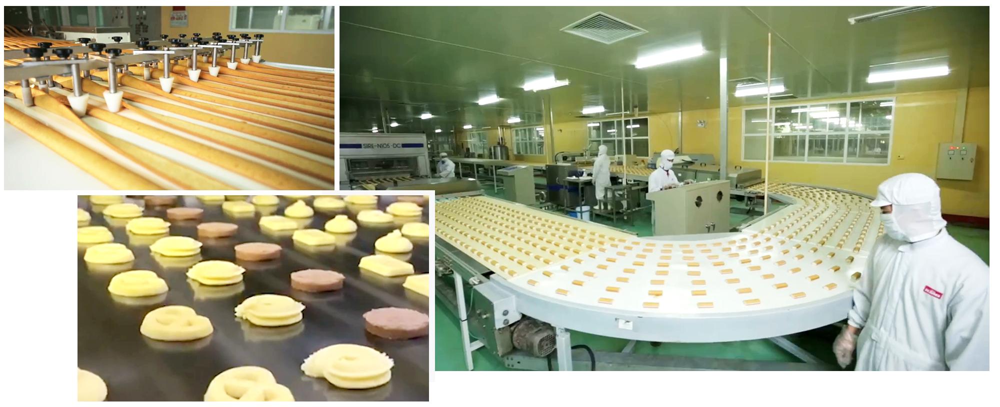 """Câu chuyện của người sáng lập thương hiệu bánh kẹo Richy và hành trình đến với """"Thương hiệu quốc gia 2020"""" - Ảnh 5."""