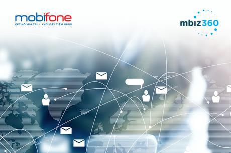mBiz360 – Giải pháp toàn diện, tập trung, hiệu quả dành cho doanh nghiệp - Ảnh 1.