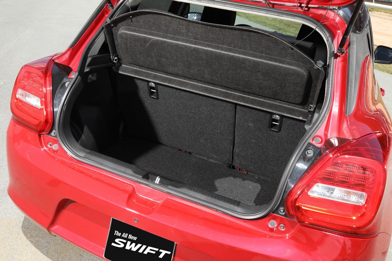 Suzuki Swift - Hatchback thời trang mang thiết kế châu Âu - Ảnh 5.