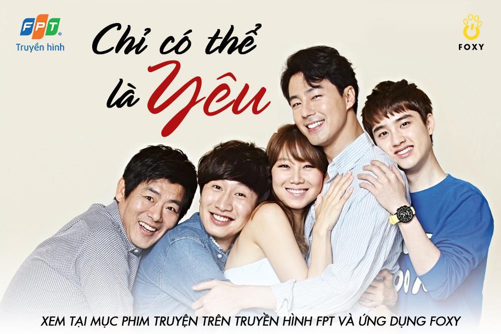 """3 hình tượng nhà văn có """"bệnh tâm thần"""" trên phim truyền hình Hàn Quốc - Ảnh 1."""