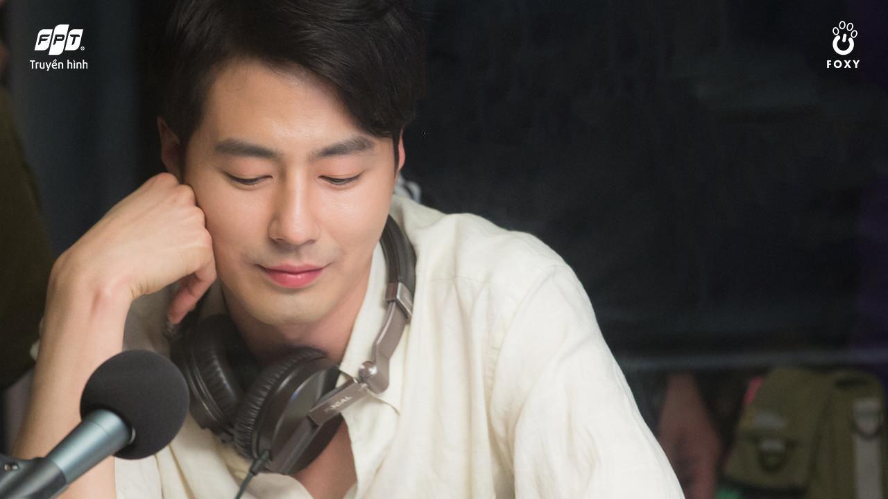"""3 hình tượng nhà văn có """"bệnh tâm thần"""" trên phim truyền hình Hàn Quốc - Ảnh 2."""