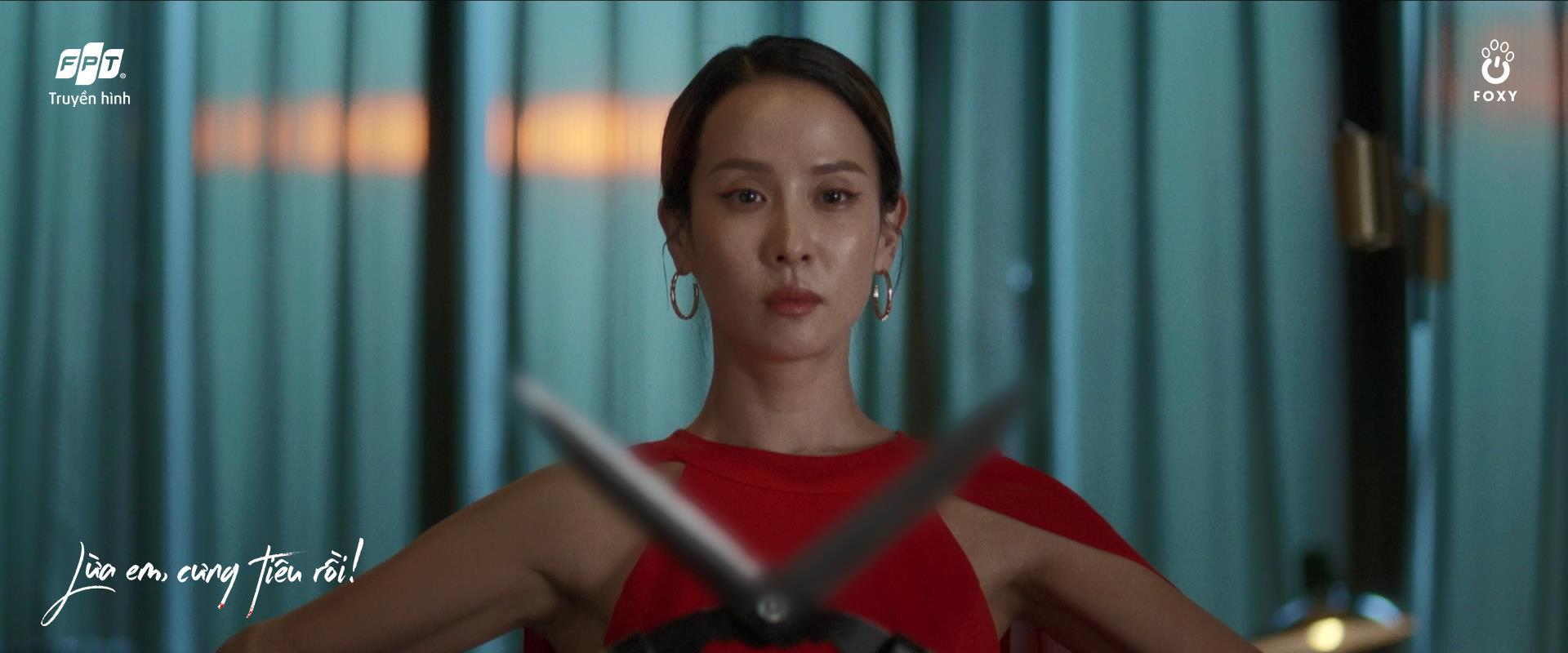 """3 hình tượng nhà văn có """"bệnh tâm thần"""" trên phim truyền hình Hàn Quốc - Ảnh 5."""