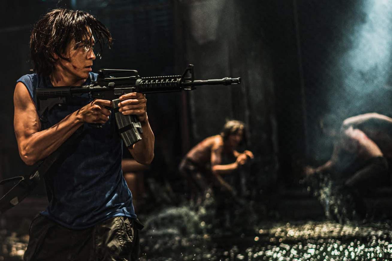 Bạn Trai Tôi Là Hồ Ly và hình tượng zombie - chạy theo xu hướng hay một ẩn dụ sâu sắc? - Ảnh 2.