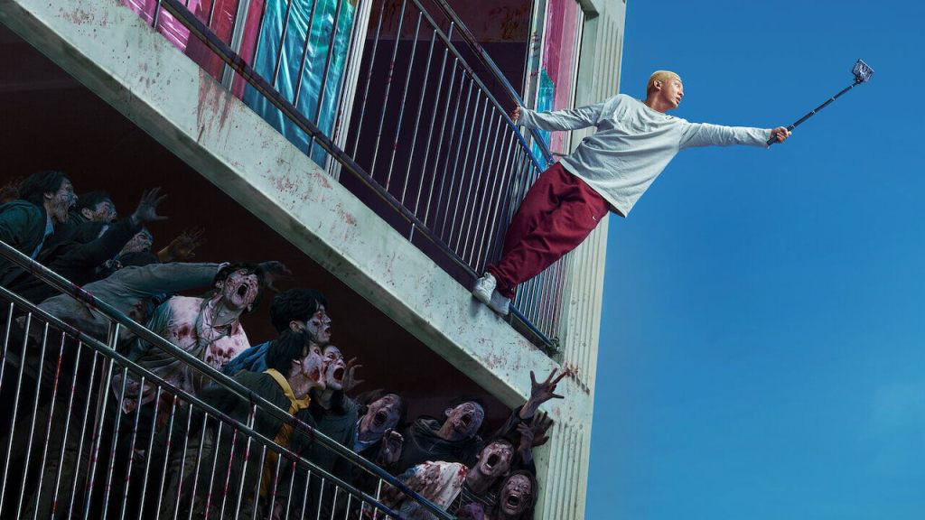 Bạn Trai Tôi Là Hồ Ly và hình tượng zombie - chạy theo xu hướng hay một ẩn dụ sâu sắc? - Ảnh 3.