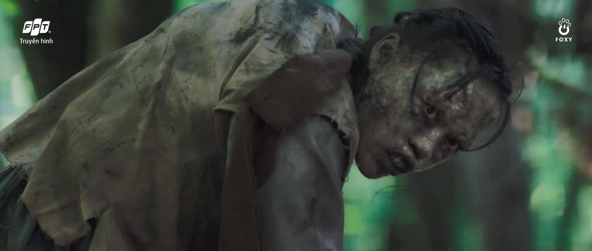 Bạn Trai Tôi Là Hồ Ly và hình tượng zombie - chạy theo xu hướng hay một ẩn dụ sâu sắc? - Ảnh 4.