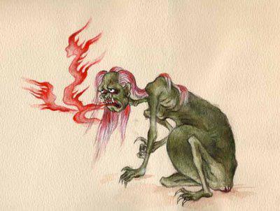 Bạn Trai Tôi Là Hồ Ly và hình tượng zombie - chạy theo xu hướng hay một ẩn dụ sâu sắc? - Ảnh 5.
