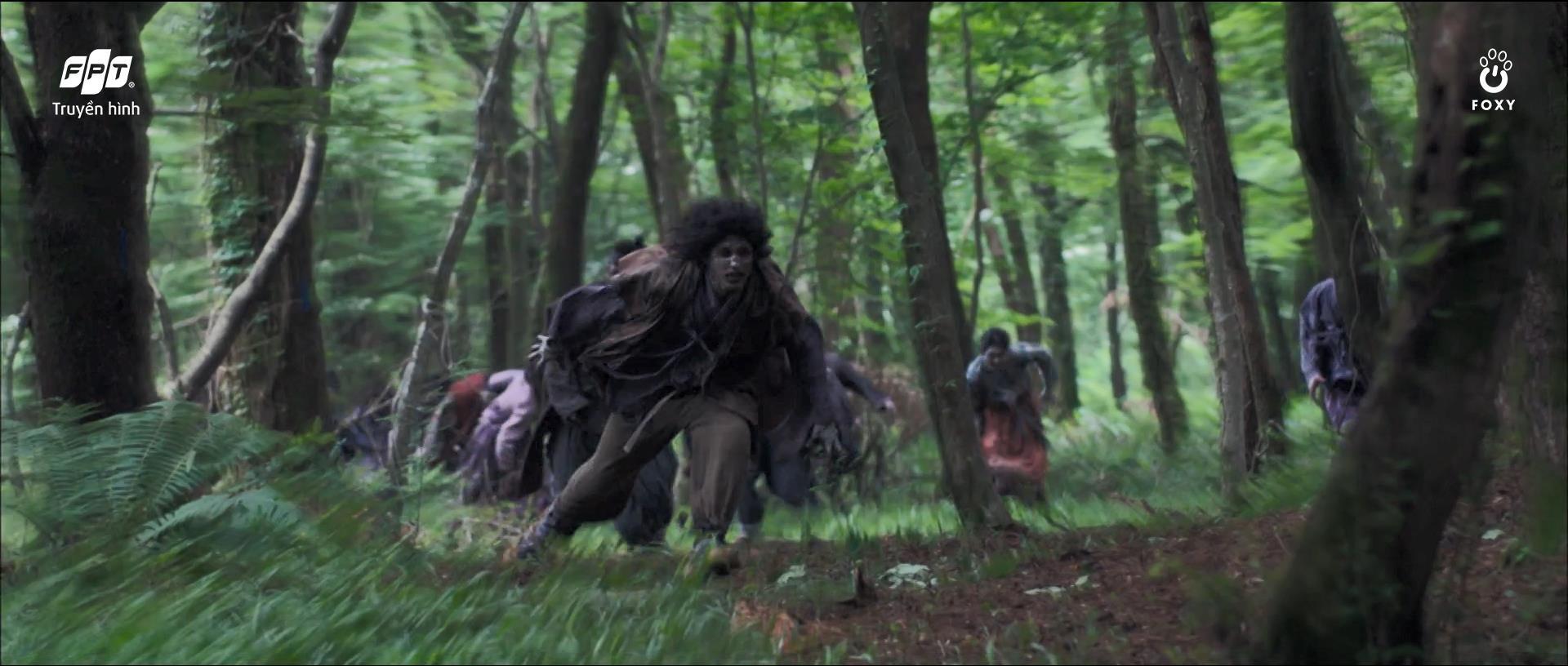 Bạn Trai Tôi Là Hồ Ly và hình tượng zombie - chạy theo xu hướng hay một ẩn dụ sâu sắc? - Ảnh 6.