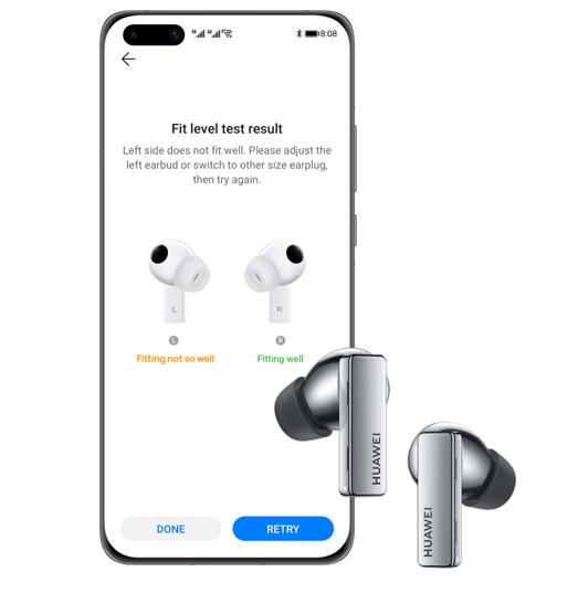 """Huawei Free Buds Pro: Đỉnh cao thiết bị âm thanh với công nghệ chống ồn """"xịn sò"""" - Ảnh 4."""