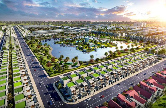Thị trường bất động sản Cà Mau bứt phá cuối năm 2020 - Ảnh 2.
