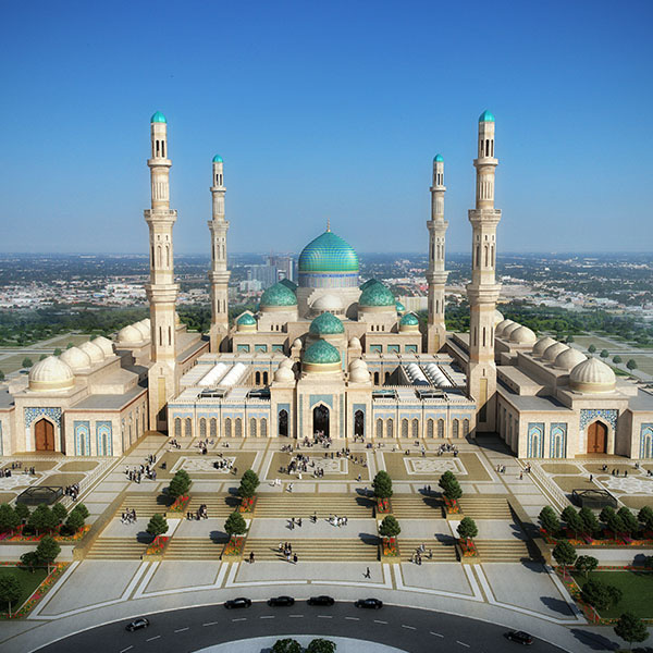 Tập đoàn thiết kế hàng đầu Dubai thiết kế tháp xanh biểu tượng Ecopark - Ảnh 5.
