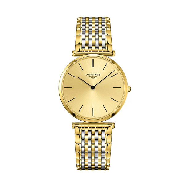 Top 5 mẫu đồng hồ nam các doanh nhân không thể bỏ lỡ - Ảnh 2.