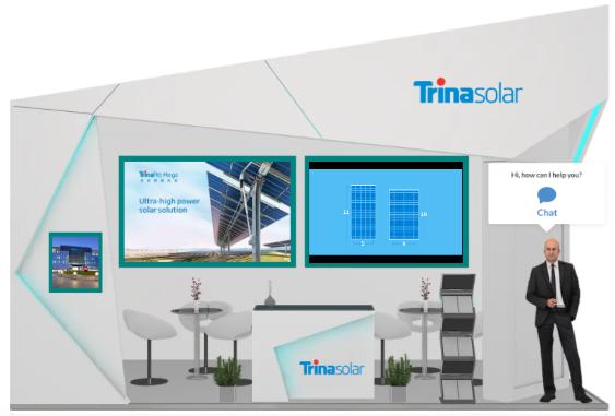 Vietnam Solar E-Expo 2020: Nền tảng kết nối kinh doanh trực tuyến một cửa được tổ chức - Ảnh 3.