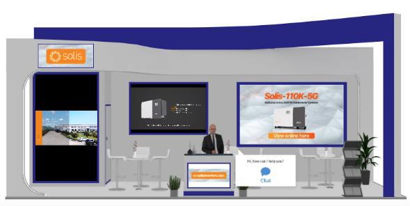 Vietnam Solar E-Expo 2020: Nền tảng kết nối kinh doanh trực tuyến một cửa được tổ chức - Ảnh 2.