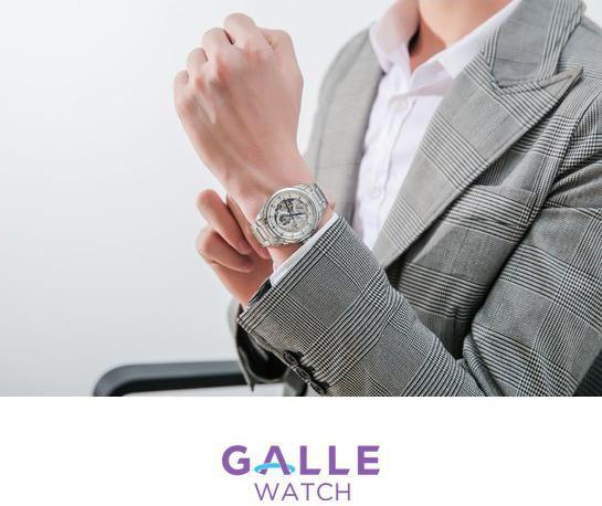 Top 5 mẫu đồng hồ nam các doanh nhân không thể bỏ lỡ - Ảnh 4.