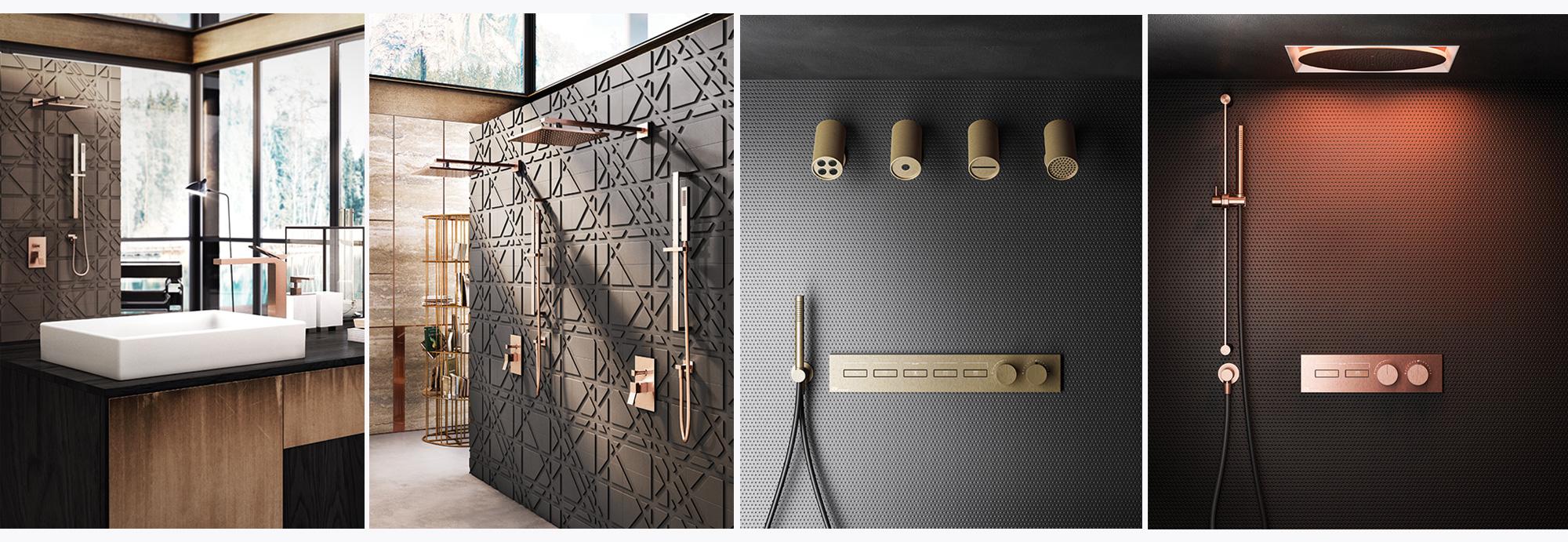 Vẻ đẹp nguyên bản trong các thiết kế từ thủ công truyền thống đến công nghệ hiện đại - Ảnh 12.