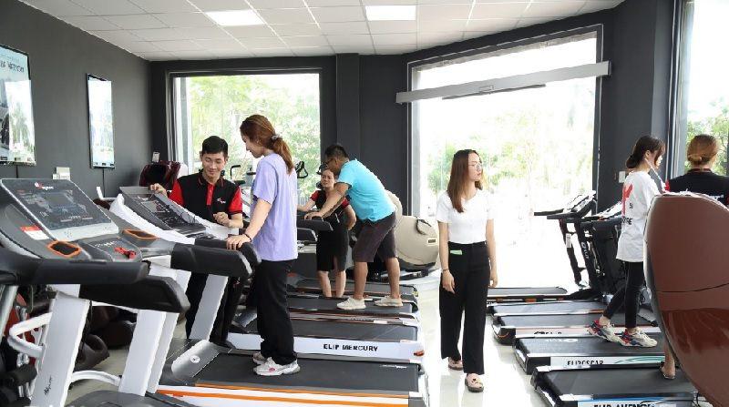 4 gợi ý mua máy chạy bộ nào tốt cho người mới tập thể thao - Ảnh 1.