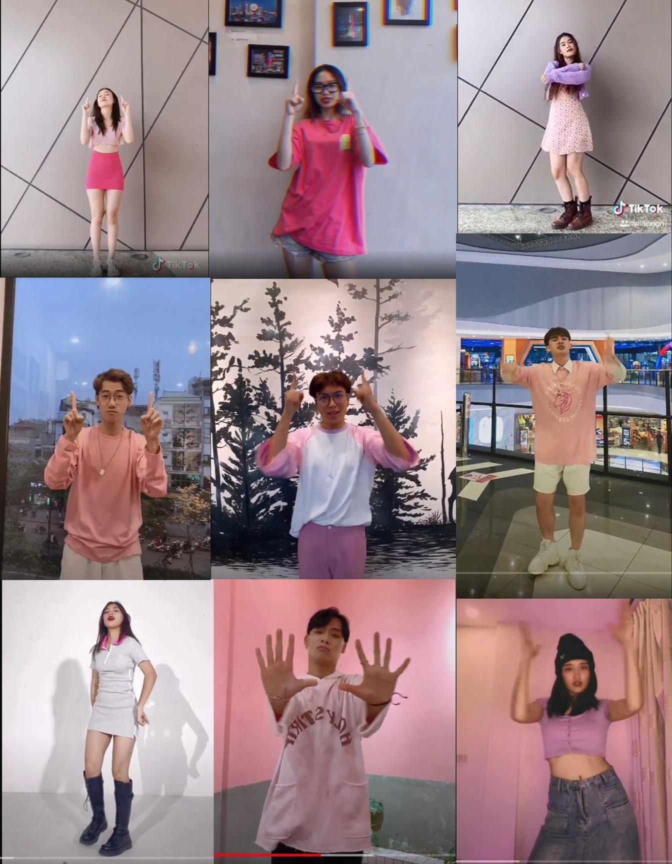 Quang Đăng tung trend mới khiến TikTok chao đảo tiếp nối bản cover hit Bigcityboi của Binz - Ảnh 2.