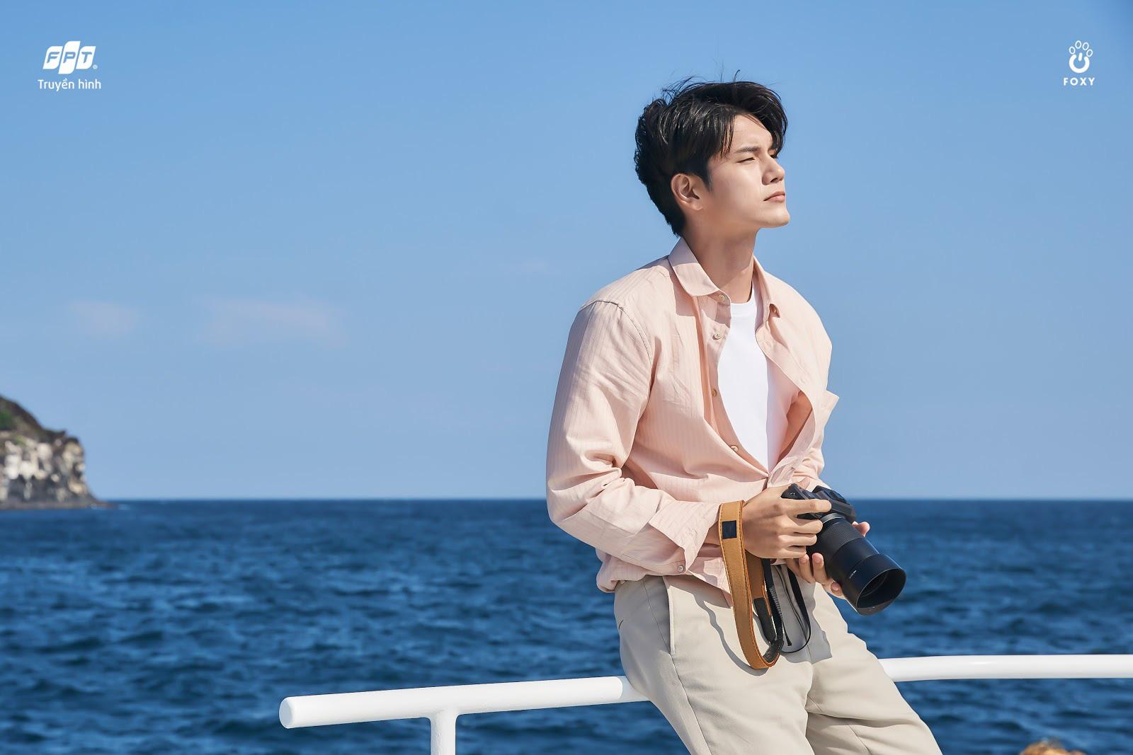 Những bí mật của trai đẹp Ong Seong Woo trong Hơn Cả Tình Bạn - Ảnh 1.