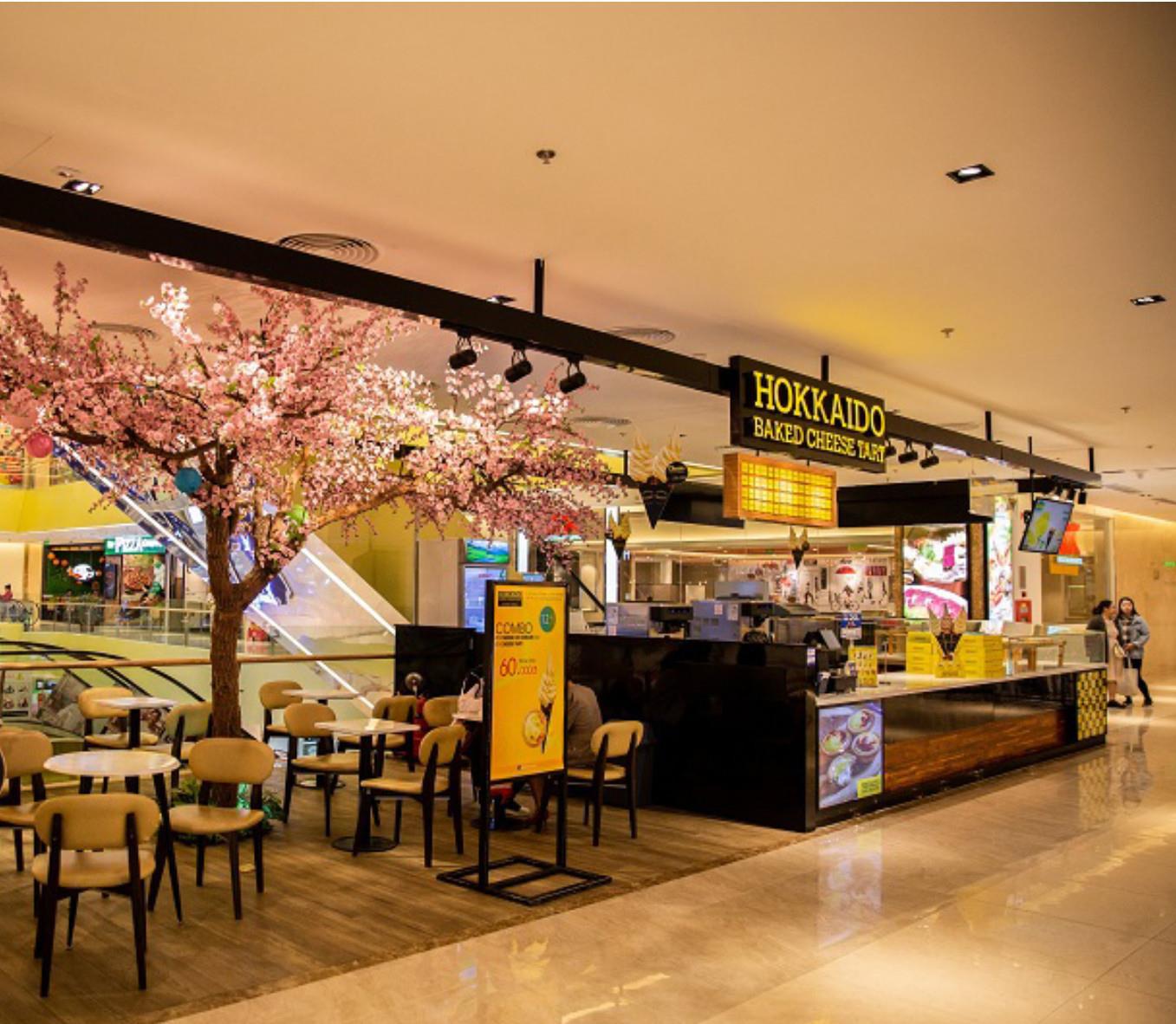 Loạt ưu đãi lớn kỷ niệm sinh nhật hệ thống bánh và kem phô mai Hokkaido - Ảnh 1.