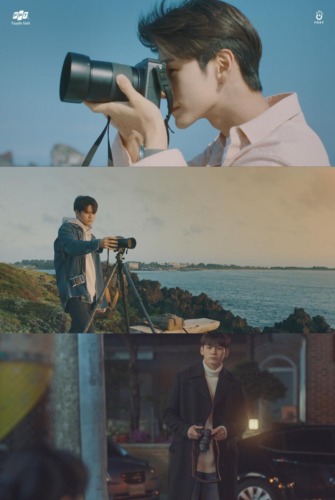 Những bí mật của trai đẹp Ong Seong Woo trong Hơn Cả Tình Bạn - Ảnh 5.