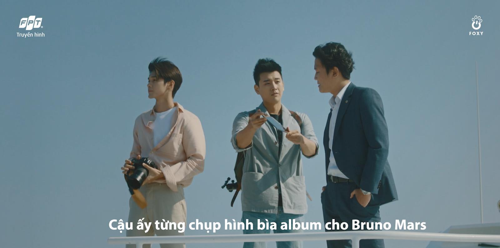 Những bí mật của trai đẹp Ong Seong Woo trong Hơn Cả Tình Bạn - Ảnh 6.