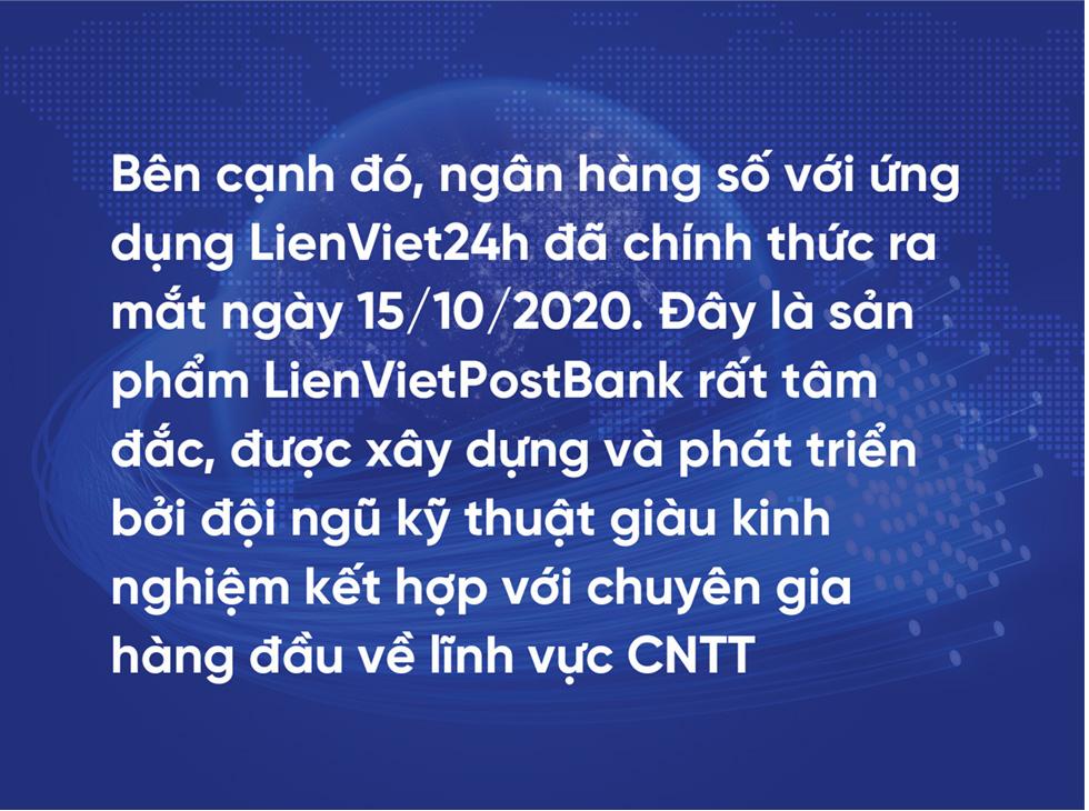 CEO LienVietPostBank: LPB luôn có cơ hội cho các nhà đầu tư - Ảnh 10.