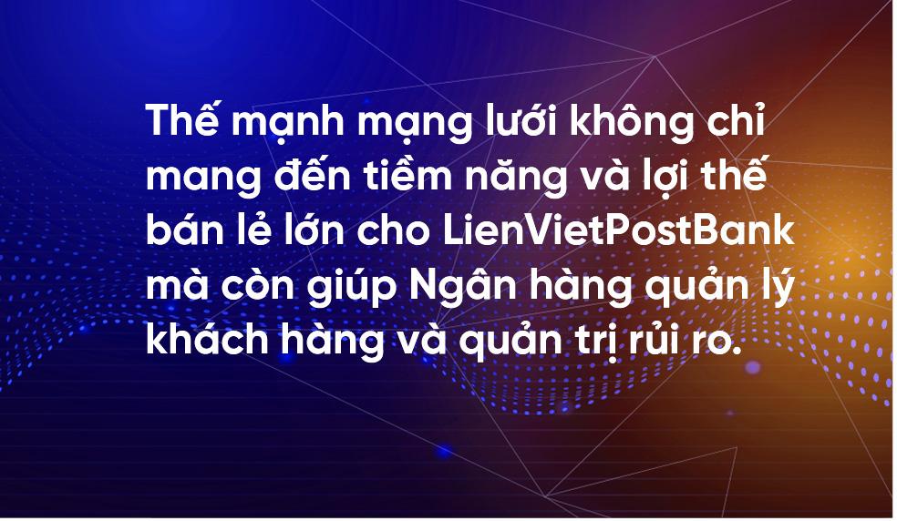 CEO LienVietPostBank: LPB luôn có cơ hội cho các nhà đầu tư - Ảnh 11.