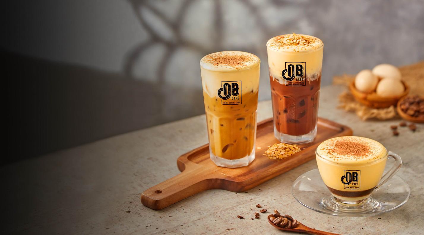 Theo chân Văn Toàn, Tuấn Anh khám phá các món ngon, bổ, giá siêu hạt dẻ tại cà phê Ông Bầu - Ảnh 2.