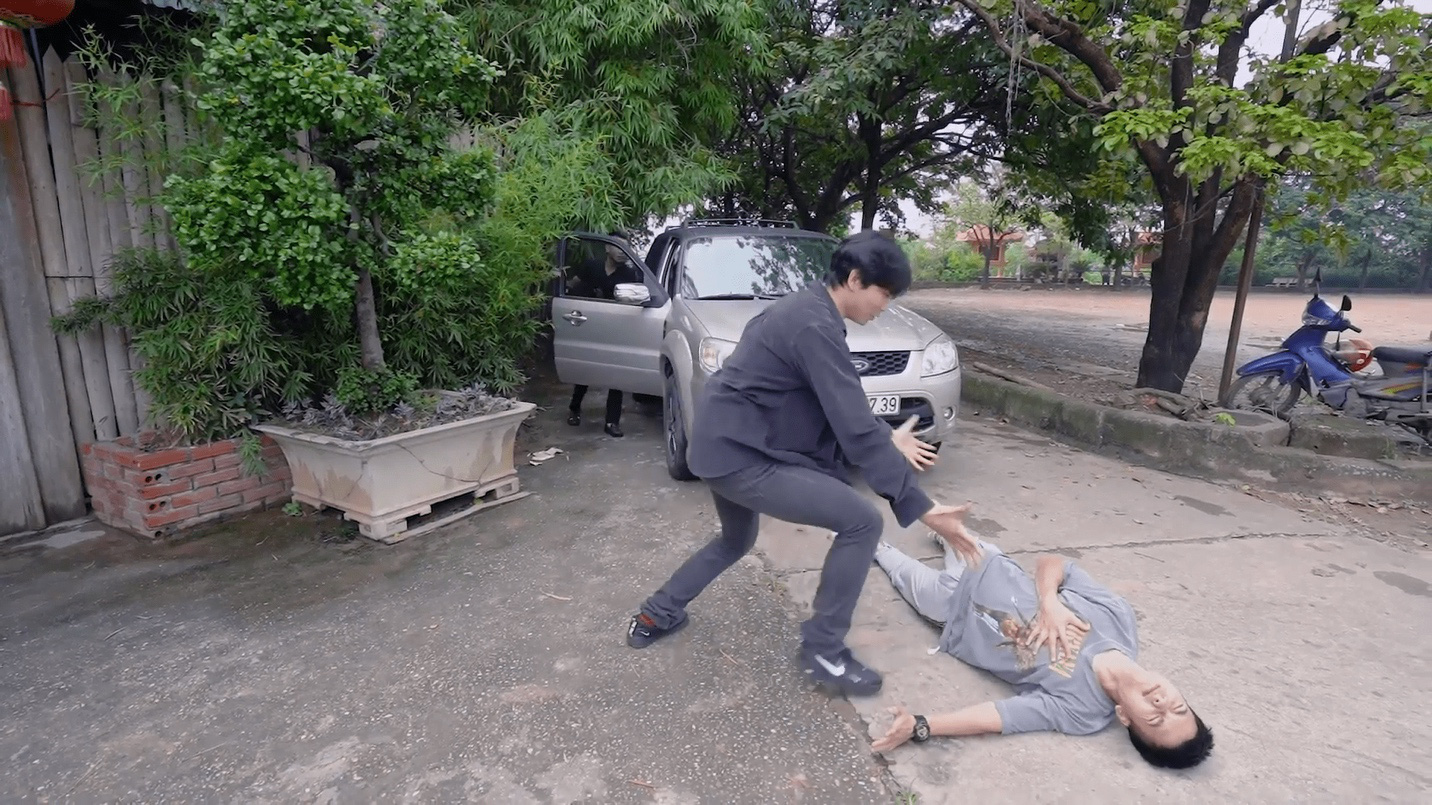 """Phi Huyền Trang cùng Tim, Mạnh Quân, Thanh Hương, Nguyễn Love khuấy đảo """"Sợi dây tình yêu"""" trên VTV9 lúc 21h50 - Ảnh 2."""