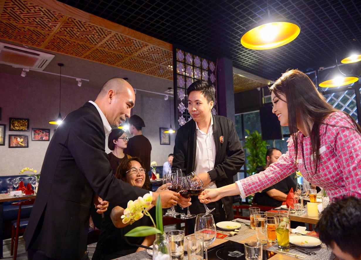 COCA Restaurant 75 Láng Hạ - nhà hàng đạt tiêu chuẩn Thai Select tại Việt Nam chính thức giới thiệu thực đơn mới cực sang chảnh - Ảnh 2.
