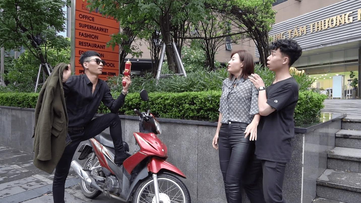 """Phi Huyền Trang cùng Tim, Mạnh Quân, Thanh Hương, Nguyễn Love khuấy đảo """"Sợi dây tình yêu"""" trên VTV9 lúc 21h50 - Ảnh 3."""