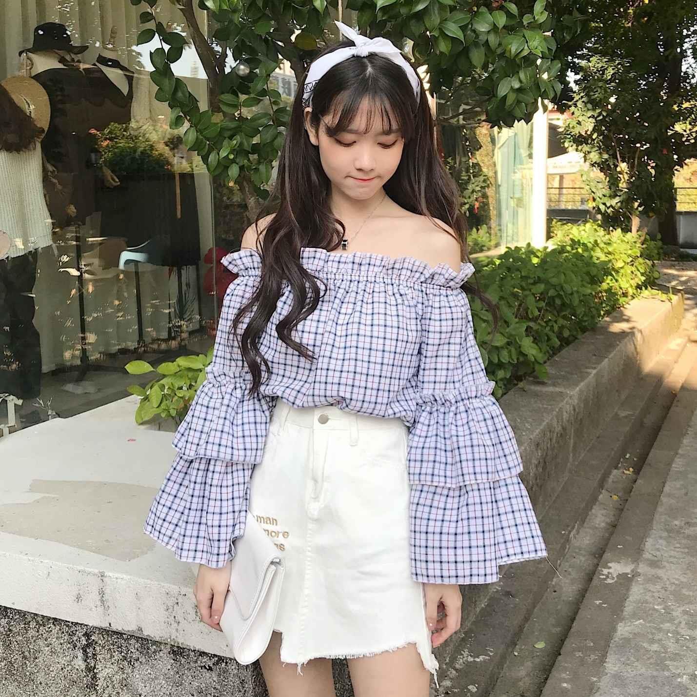 Nguyễn Hồng Store giới thiệu những mẫu áo tôn vòng 1 duyên dáng - Ảnh 3.