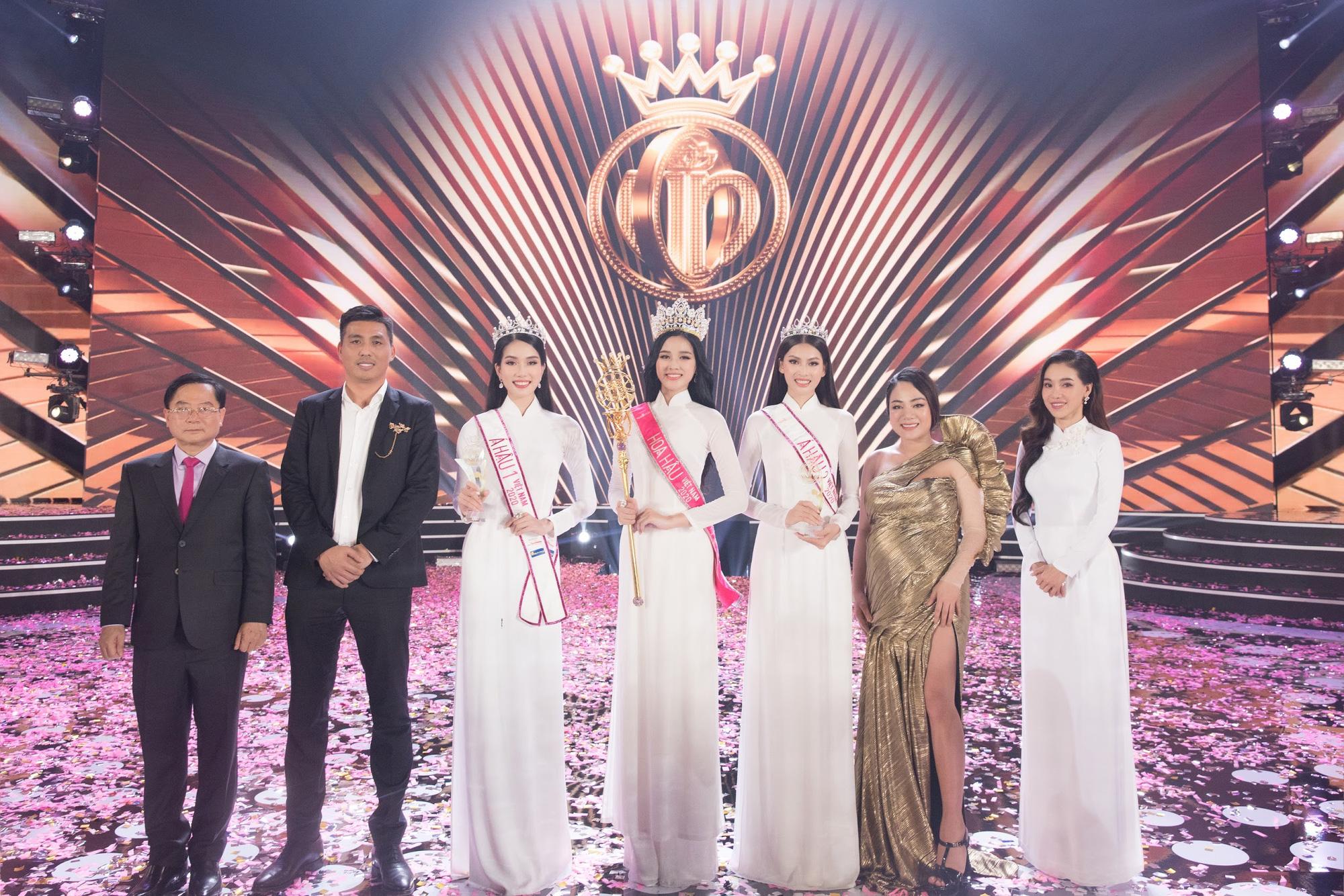 CEO Lê Thị Hồng Nhung cảm động khi đồng hành cùng chuỗi dự án Người Đẹp Nhân Ái - Hoa hậu Việt Nam 2020 - Ảnh 3.