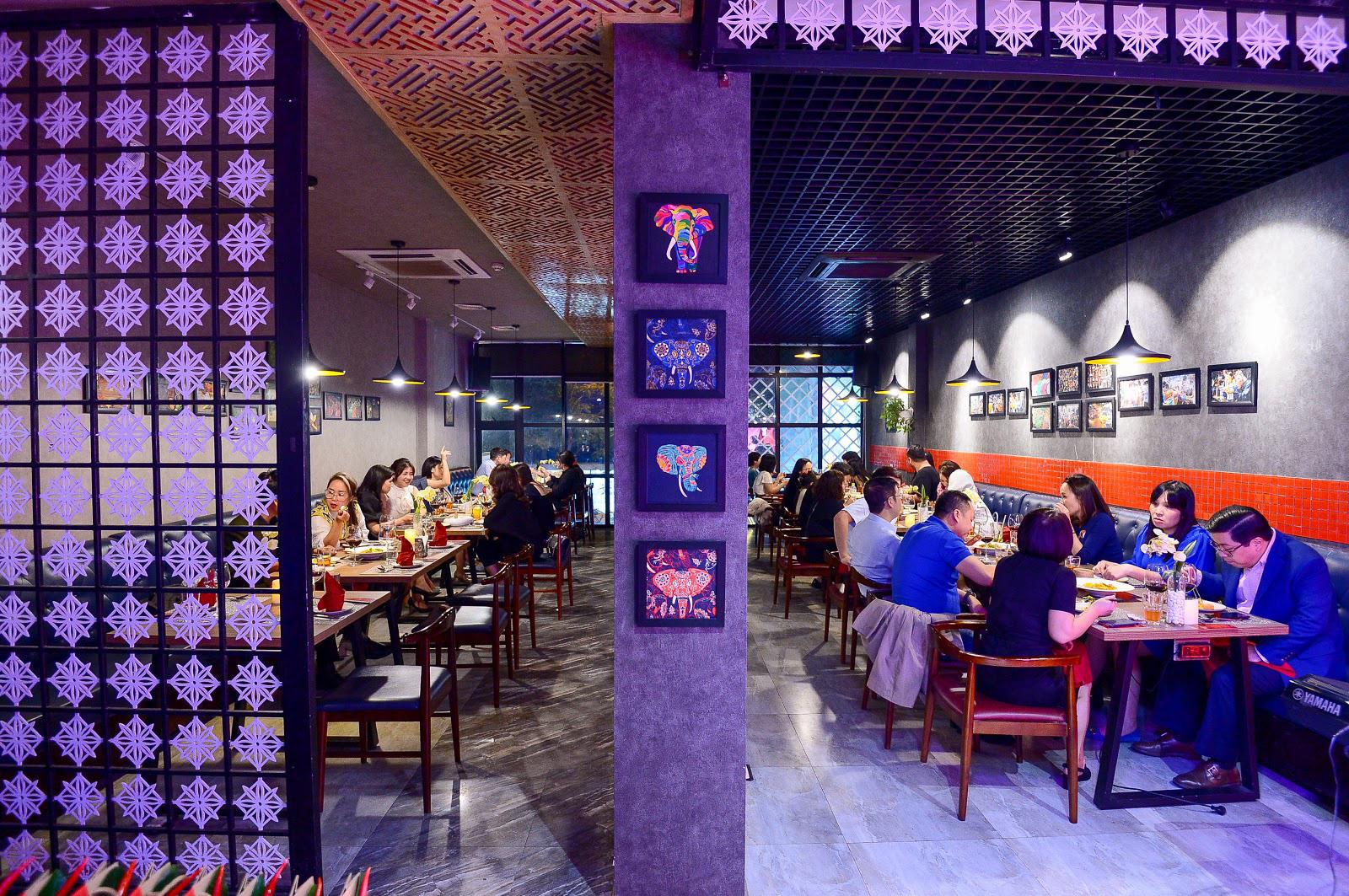 COCA Restaurant 75 Láng Hạ - nhà hàng đạt tiêu chuẩn Thai Select tại Việt Nam chính thức giới thiệu thực đơn mới cực sang chảnh - Ảnh 3.