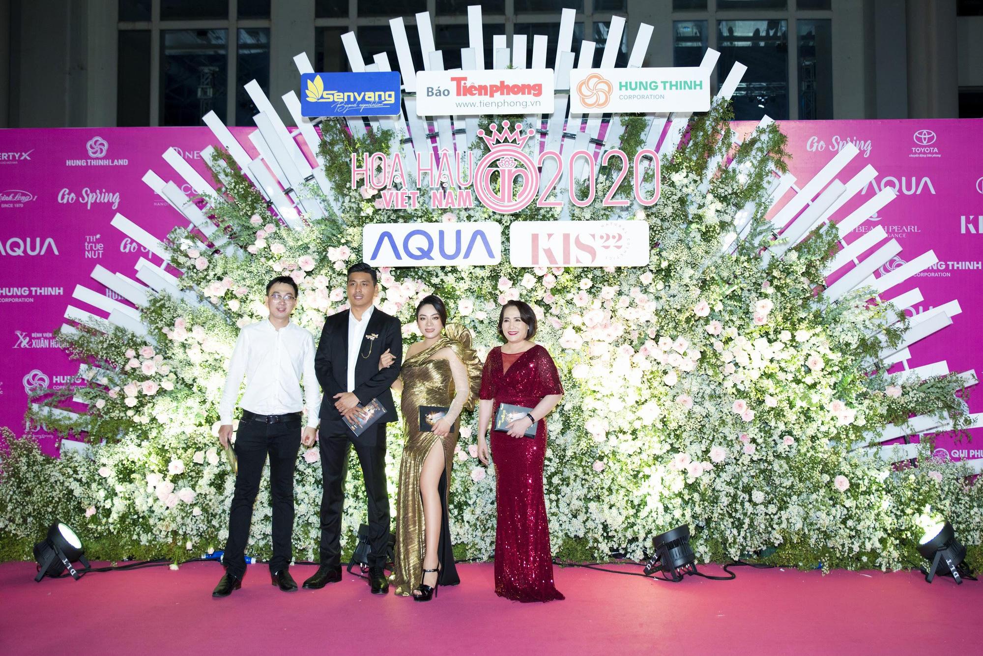 CEO Lê Thị Hồng Nhung cảm động khi đồng hành cùng chuỗi dự án Người Đẹp Nhân Ái - Hoa hậu Việt Nam 2020 - Ảnh 4.
