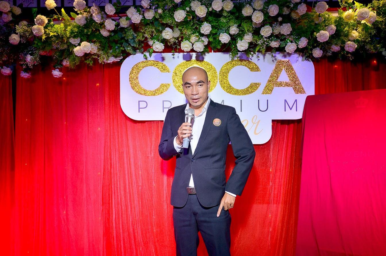 COCA Restaurant 75 Láng Hạ - nhà hàng đạt tiêu chuẩn Thai Select tại Việt Nam chính thức giới thiệu thực đơn mới cực sang chảnh - Ảnh 4.