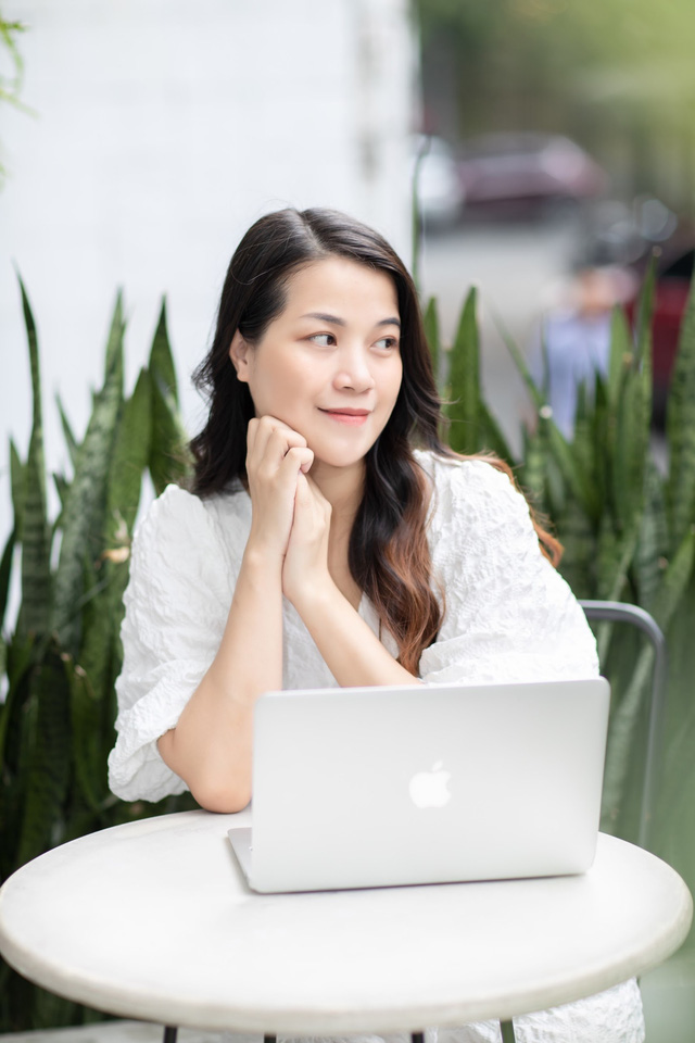 CEO Xù Korea: Tôi muốn đưa hồng sâm vào thực đơn người Việt - Ảnh 4.