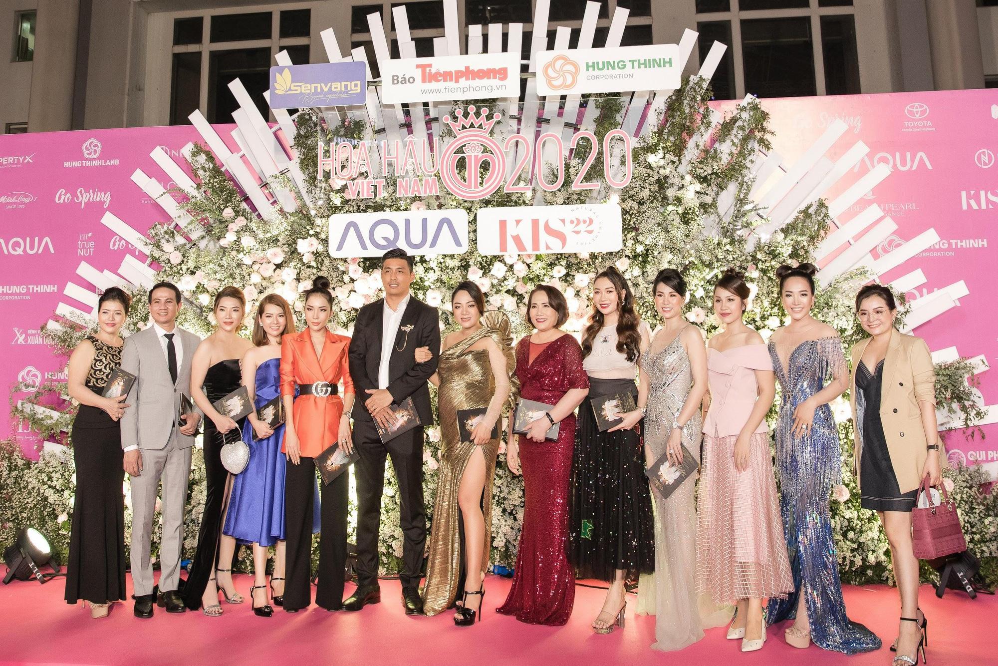 CEO Lê Thị Hồng Nhung cảm động khi đồng hành cùng chuỗi dự án Người Đẹp Nhân Ái - Hoa hậu Việt Nam 2020 - Ảnh 5.