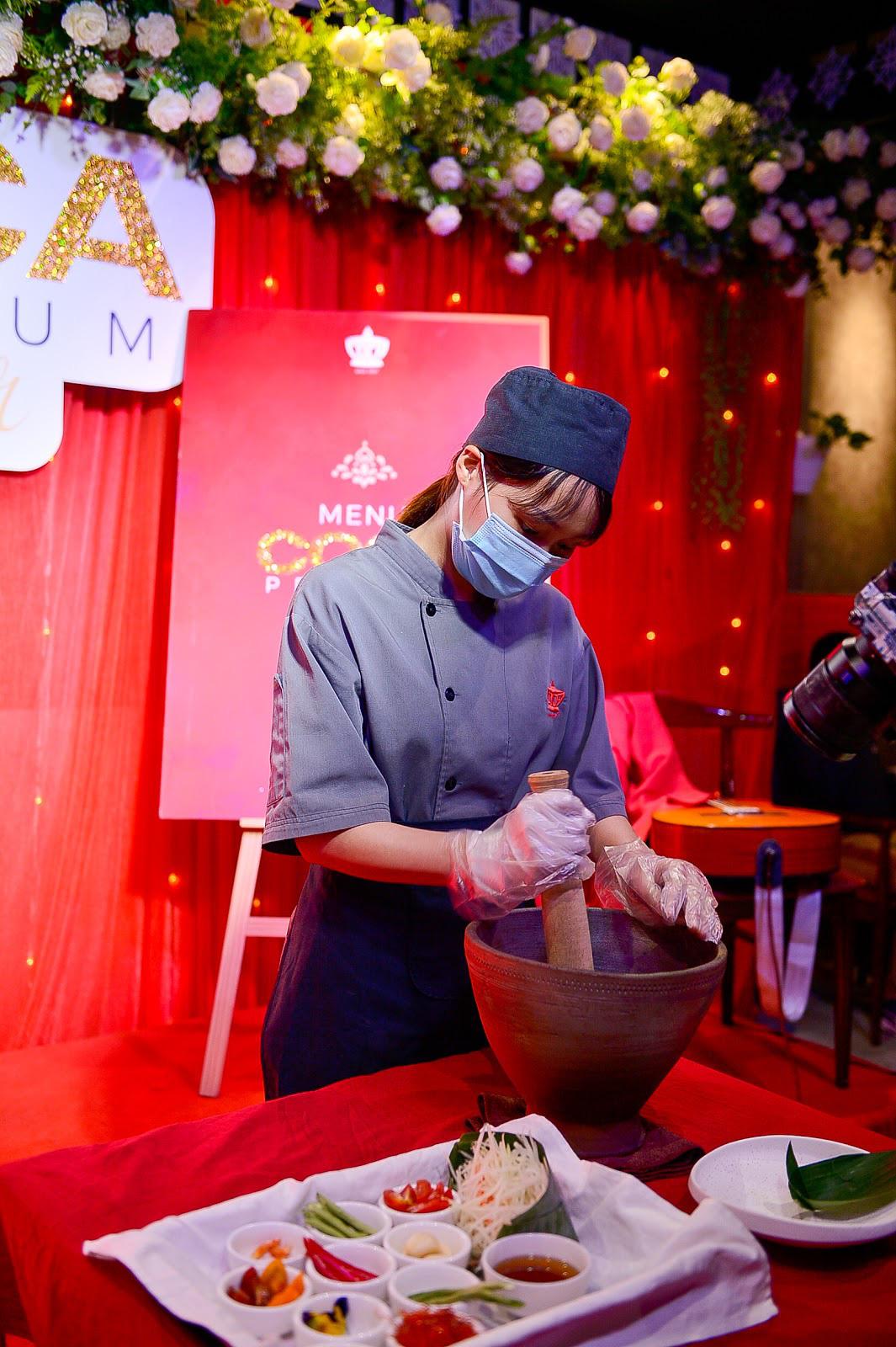 COCA Restaurant 75 Láng Hạ - nhà hàng đạt tiêu chuẩn Thai Select tại Việt Nam chính thức giới thiệu thực đơn mới cực sang chảnh - Ảnh 10.