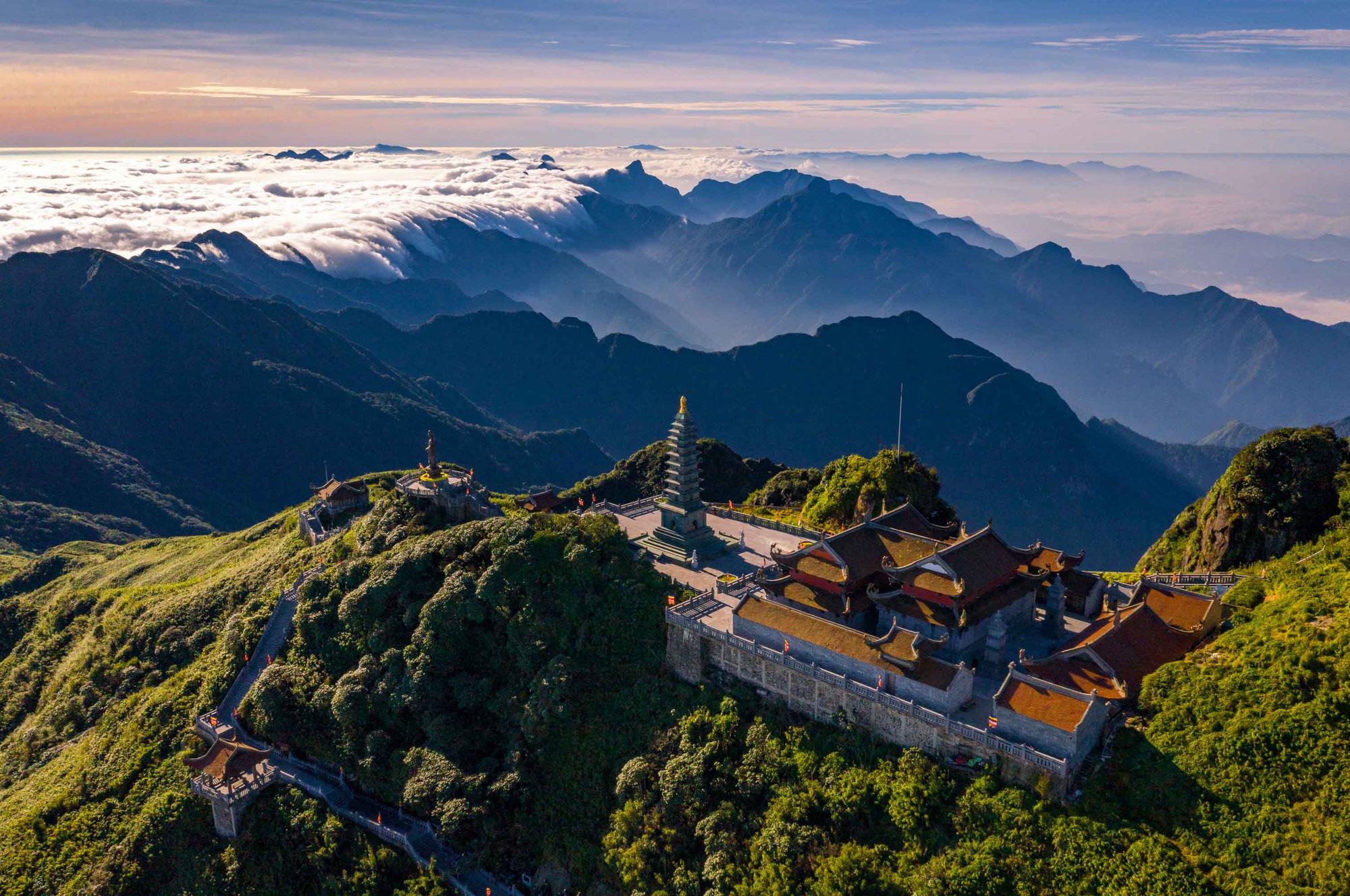 """Đầu tư hạ tầng xứng tầm: """"Át chủ bài"""" giúp du lịch Việt không ngừng thăng hạng - Ảnh 1."""
