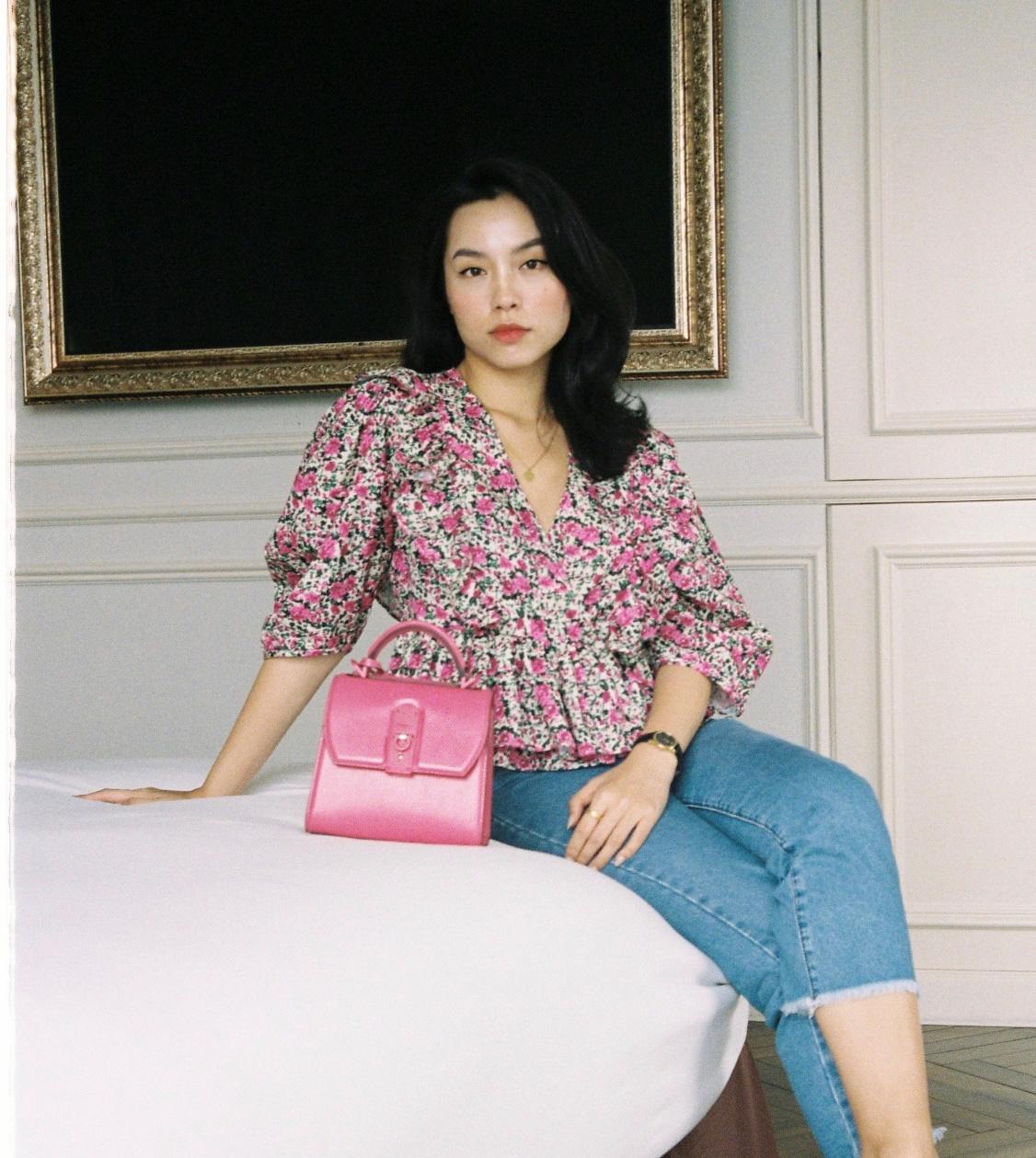 7 ngày phong cách cùng travel blogger Hà Trúc - Ảnh 7.