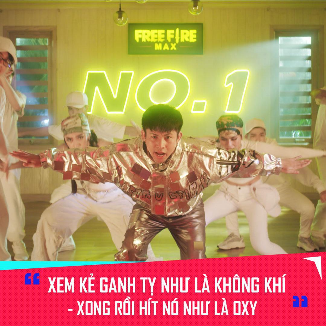 Thông điệp cực chất của Ricky Star và Xesi trong MV mới, giới trẻ nên học hỏi tinh thần này - Ảnh 5.