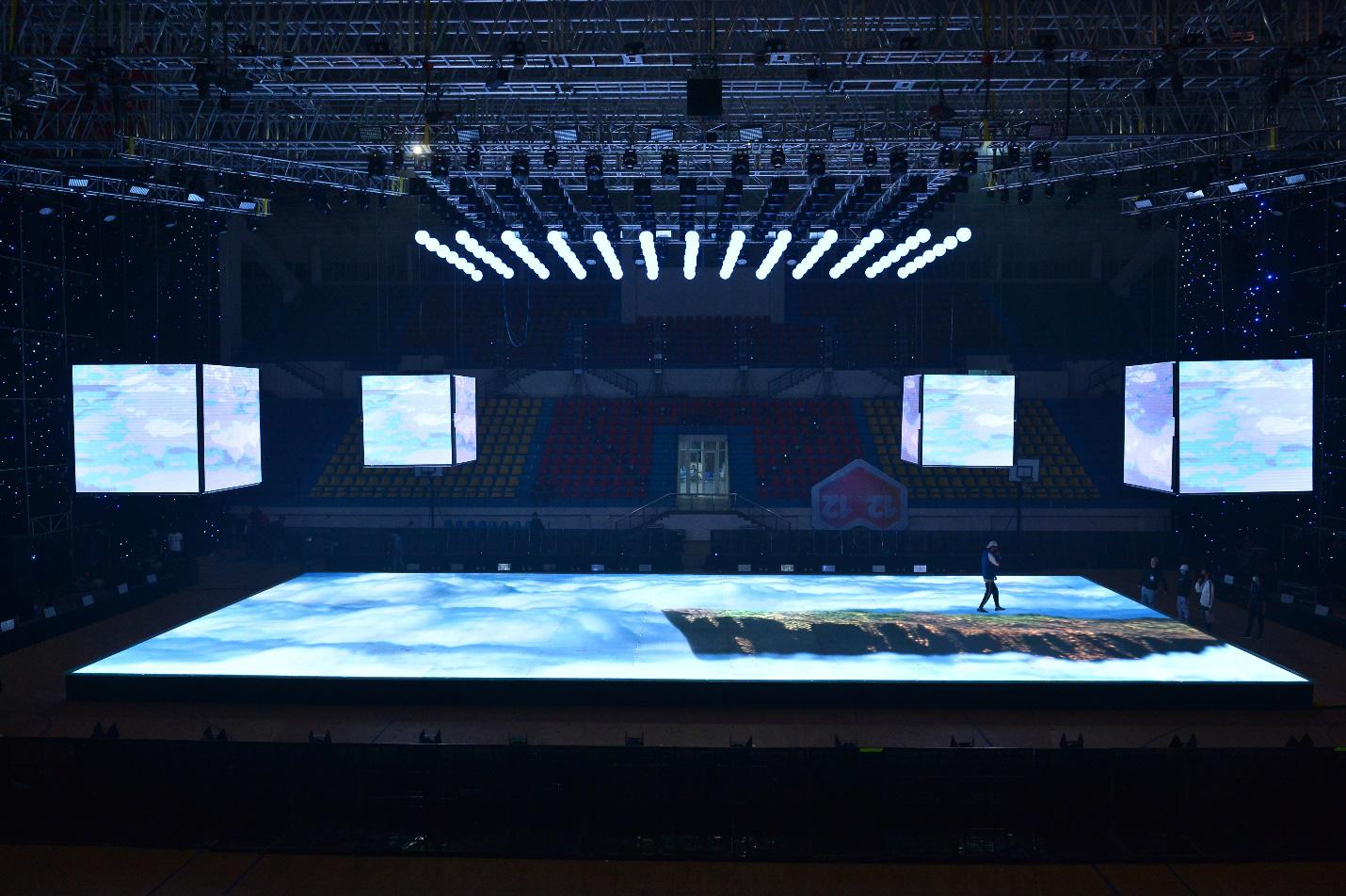 Sân khấu Lazada 12.12 Super Show trước giờ G: Đen Vâu, Jack, Dế Choắt... tích cực tập luyện, hứa hẹn một đêm nhạc hội đã tai, đã mắt - Ảnh 6.