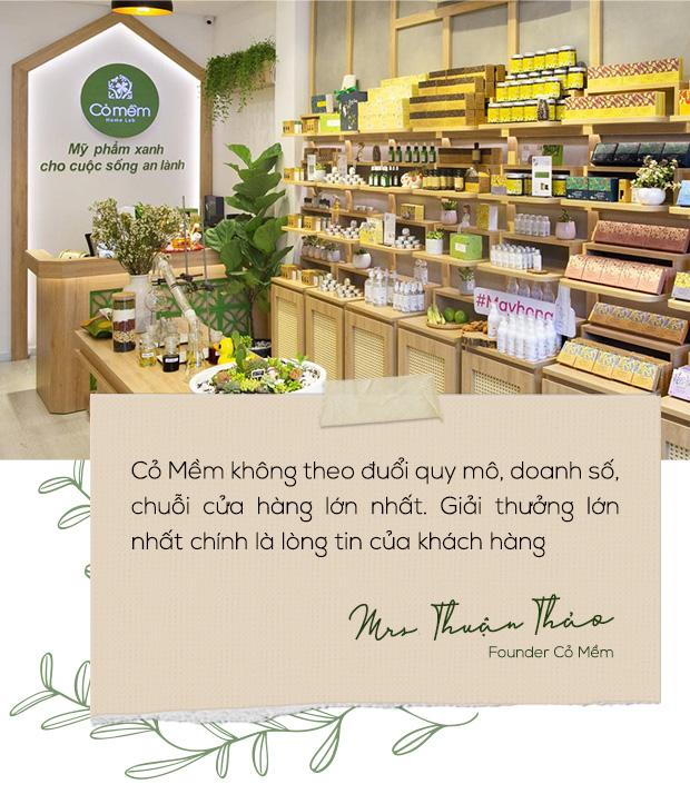 Founder Cỏ Mềm: Trao đi sản phẩm lành và thật, nhận về niềm yêu đời thiết tha - Ảnh 7.