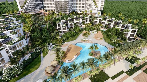 """Charm Resort Long Hải: """"Đầu tư An Tâm – Lợi nhuận Xứng Tầm"""" - Ảnh 2."""