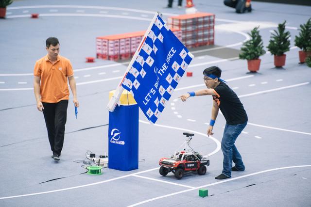 Sắp diễn ra vòng chung kết sân chơi công nghệ cho sinh viên, giải thưởng 1,2 tỷ đồng - Ảnh 3.