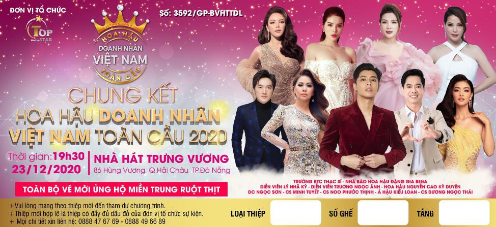 Thạc sĩ, nhà báo Đặng Gia Bena tô đậm thành công Hoa hậu Doanh nhân Việt Nam Toàn cầu 2020 - Ảnh 5.